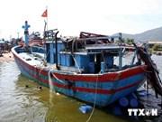 Les Vietnamiens en Thaïlande et Allemagne s'orientent vers la mer et les îles du pays
