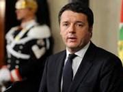 Première visite du Premier ministre italien au Vietnam