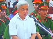 ACB : Nguyen Duc Kien condamné à 30 ans d'emprisonnement