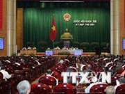 Les interpellations commencent à l'Assemblée nationale
