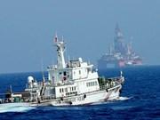 ASEAN-Chine: Quand la confiance se perd...