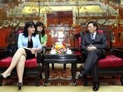 Hanoi favorise les entreprises polonaises