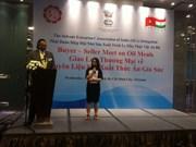 Inde : à la recherche de partenaires vietnamiens pour l'huile