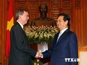 La Norvège et l'Arabie saoudite veulent renforcer leurs relations avec le Vietnam