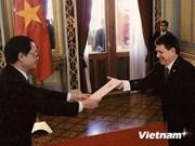 Vietnam-Paraguay : beaucoup de possibilités de coopération