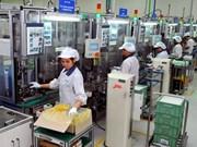 Singapour, partenaire commercial clé du Vietnam