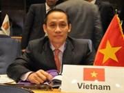 Le Vietnam réaffirme son engagement pour les opérations de maitien de la paix de l'ONU