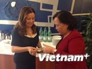 Promotion de la coopération Vietnam-Italie dans l'emploi