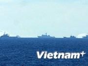 Le ministère cambodgien des AE préoccupé par la situation en Mer Orientale
