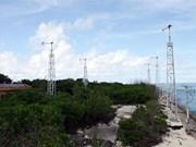 Les énergies renouvelables à Truong Sa