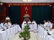 Da Nang est déterminée à dépasser ses objectifs annuels de 2014