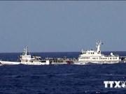 Mer Orientale : des députés chiliens soutiennent le Vietnam