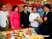Bientôt une foire-expo vietnamienne au Myanmar