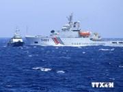 La Mer Orientale évoquée lors d'une rencontre diplomatique en Belgique
