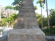 Souveraineté : deux stèles reconnues monuments nationaux