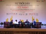 Le Vietnam, destination attrayante pour les investisseurs étrangers
