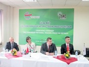 Inauguration d'un bureau de la Chambre de commerce de la Hongrie