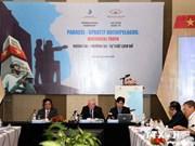 Mer Orientale: les experts recommandent la voie judiciaire