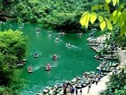 Tràng An, complexe éco-touristique merveilleux à Ninh Binh