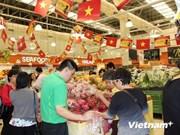 Entreprises singapouriennes, passerelles pour les produits vietnamiens