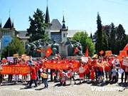 Archipels : la diaspora et les amis de Suisse soutiennent toujours le Vietnam