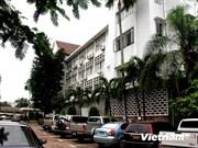 Le ministère laotien des AE préoccupé par la situation en Mer Orientale