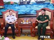 Vietnam et Japon veulent renforcer la coopération dans la défense