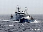 Le Parlement norvégien s'intéresse à la situation en Mer Orientale