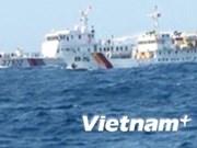 Mer Orientale : un navire chinois percute encore un navire vietnamien
