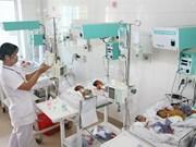 Plus d'un million de couples stériles au Vietnam