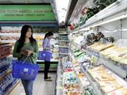 Vietnam: l'IPC au premier semestre en légère hausse