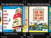 Ebook, la première bibliothèque numérique du Vietnam