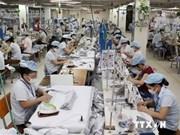 Vietnam: la chaussure progresse, les efforts demeurent