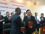 Vietnam et Mozambique coopèrent dans l'éducation