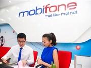 Téléphonie mobile : MobiFone a quitté VNPT