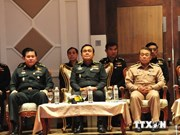 L'UE boude le régime militaire thaïlandais qui se conforte