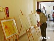 Quang Ninh : expo de documents sur les archipels de Hoàng Sa et de Truong Sa