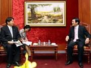 Le VN attire de plus en plus d'investisseurs japonais