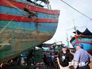 L'Association d'amitié Vietnam-Cambodge proteste contre les agissements chinois