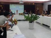 Les juristes vietnamiens protestent contre les agissements chinois en Mer Orientale