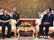 Vietnam et Cambodge coopèrent dans le renseignement militaire