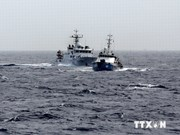 Mer Orientale : Des associations d'amitié en Europe protestent contre les agissements chinois