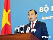 Le Vietnam soutient la stabilisation de la situation à l'est de l'Ukraine