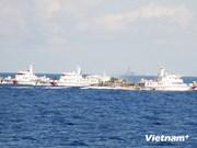 La presse française dénonce Pékin pour imposer ses conditions en Mer Orientale