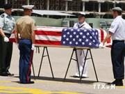 Le Vietnam soutient les Etats-Unis dans la recherche des soldats MIA