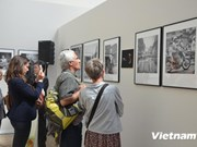 Exposition photographique sur les 54 ethnies vietnamiennes à Paris