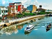Cà Mau, un point lumineux à l'extrême-Sud du Vietnam