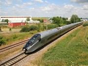 Plan de réfection de la ligne ferroviaire Nord-Sud