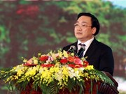 Ninh Binh appelée à devenir un centre culturel et historique