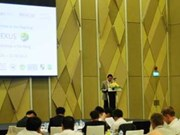 Efficience de la gestion des ressources naturelles dans les villes d'Asie